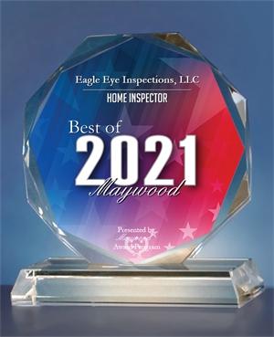 Winner for the 2021 Best of Maywood Awards
