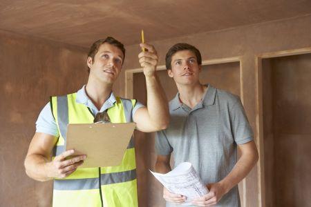 ridgewood house inspection