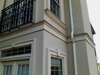 Exterior Stucco Check in Tenafly, NJ