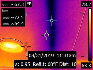Thermal Imaging in River Valley, NJ