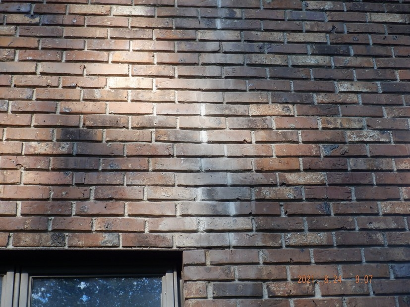 Structural House Problems - Small Cracks Project in Fair Lawn, NJ
